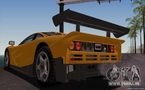 ENB for Tweak PC für GTA San Andreas fünften Screenshot