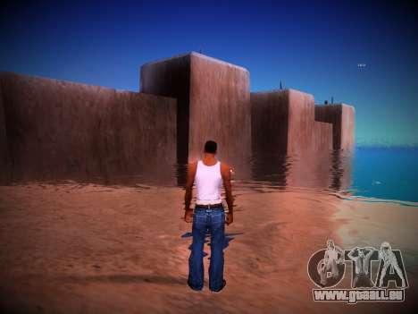ENB 2.0.4 by Nexus für GTA San Andreas dritten Screenshot