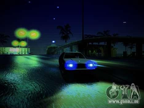 ENB 2.0.4 by Nexus für GTA San Andreas fünften Screenshot