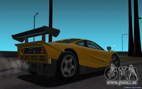 ENB for Tweak PC für GTA San Andreas sechsten Screenshot