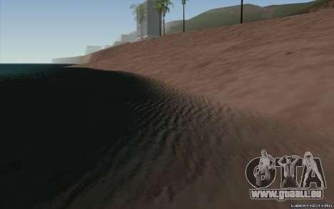 ENB for Tweak PC für GTA San Andreas siebten Screenshot