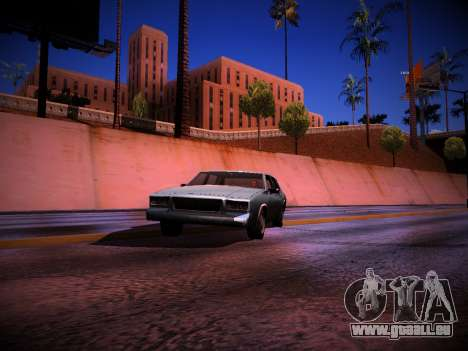 ENB 2.0.4 by Nexus für GTA San Andreas zweiten Screenshot