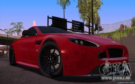 ENB for Tweak PC für GTA San Andreas zweiten Screenshot