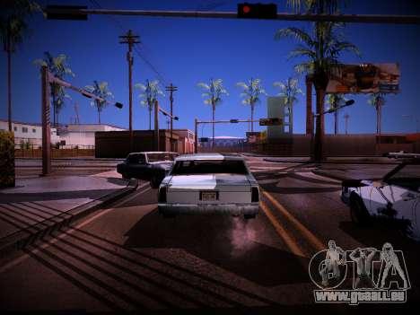 ENB 2.0.4 by Nexus für GTA San Andreas