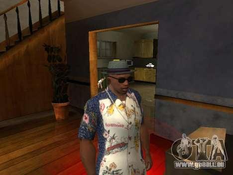 Piggy 1.0 für GTA San Andreas zweiten Screenshot