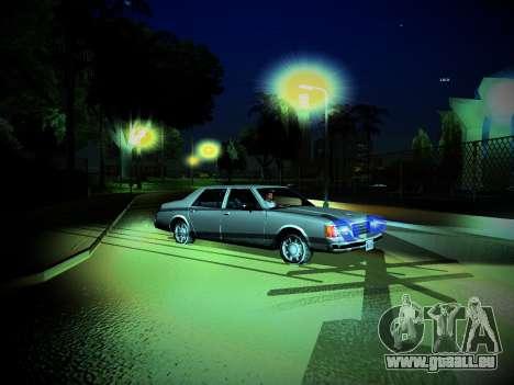 ENB 2.0.4 by Nexus für GTA San Andreas her Screenshot