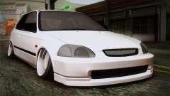 Honda Civic TnTuning pour GTA San Andreas