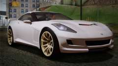 GTA 5 Bravado Banshee SA Mobile