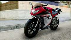 Kawasaki Ninja 250 Fi pour GTA San Andreas