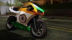 GTA 5 Bati Indian