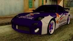 Mazda RX-7 Gangsta Club