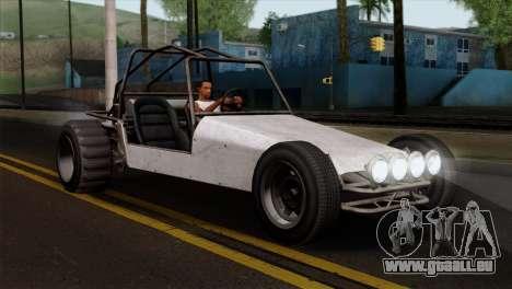GTA 5 Dune Buggy pour GTA San Andreas
