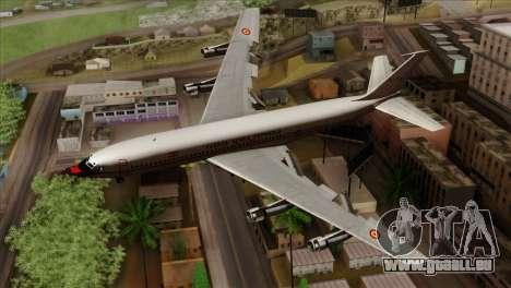 Boeing 707-300 Fuerza Aerea Espanola pour GTA San Andreas