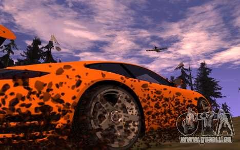 Greenlight ENB v1 für GTA San Andreas dritten Screenshot