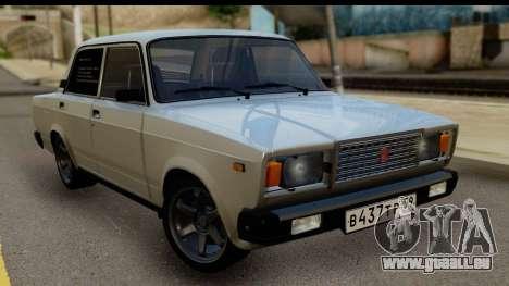 VAZ 21074 für GTA San Andreas