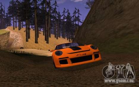 Greenlight ENB v1 für GTA San Andreas