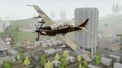 Embraer A-29B Super Tucano RAF