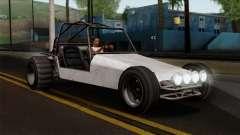 GTA 5 Dune Buggy