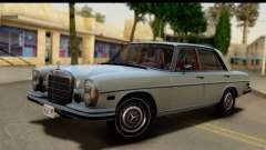 Mercedes-Benz 300 SEL 6.3 (W109) 1967 IVF АПП