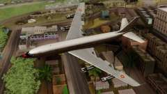 Boeing 707-300 Fuerza Aerea Espanola