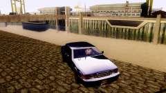 Ultimate ENB Series für GTA San Andreas