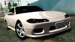 Nissan Silvia S15