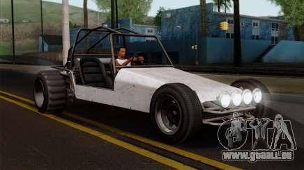 GTA 5 Dune Buggy für GTA San Andreas