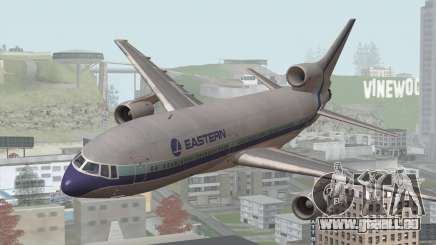 Lookheed L-1011 Eastern Als pour GTA San Andreas
