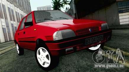 Dacia SuperNova für GTA San Andreas