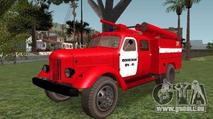ZIL 164 Feu pour GTA San Andreas