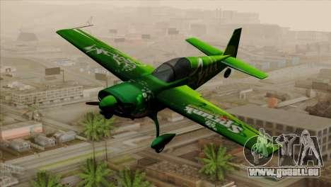 GTA 5 Stuntplane Spunck pour GTA San Andreas
