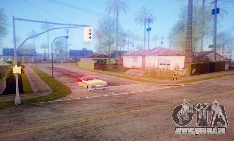 DirectX Test 2 - ReMastered für GTA San Andreas
