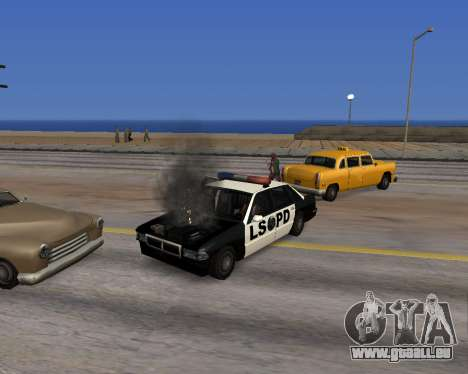 Ledios New Effects v2 für GTA San Andreas zwölften Screenshot