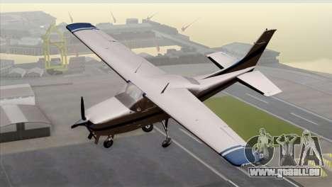 GTA 5 Mammatus für GTA San Andreas