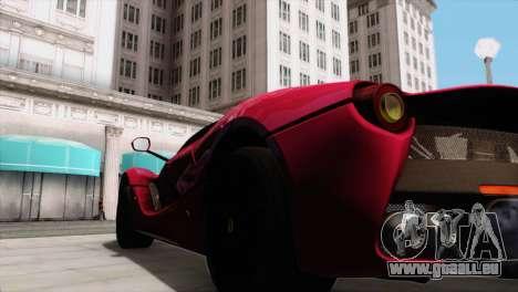 Legit ENB pour GTA San Andreas quatrième écran