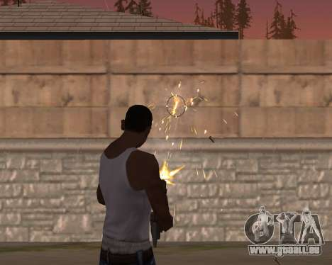 Ledios New Effects v2 für GTA San Andreas zweiten Screenshot