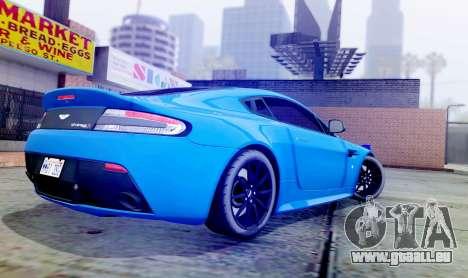 DirectX Test 3 - ReMastered für GTA San Andreas siebten Screenshot