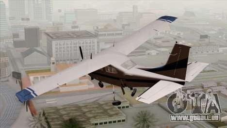 GTA 5 Mammatus für GTA San Andreas linke Ansicht