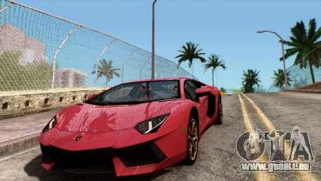 Legit ENB für GTA San Andreas dritten Screenshot