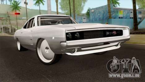 Dodge Charger 1968 für GTA San Andreas