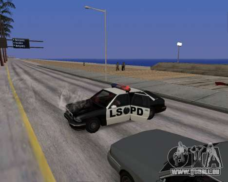 Ledios New Effects v2 für GTA San Andreas elften Screenshot