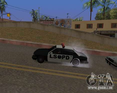 Ledios New Effects v2 für GTA San Andreas zehnten Screenshot