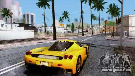 Legit ENB pour GTA San Andreas