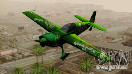GTA 5 Stuntplane Spunck für GTA San Andreas