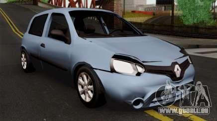 Renault Clio Mio 3P für GTA San Andreas