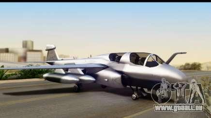 Northrop Grumman EA-6B VAQ-194 Skyshields pour GTA San Andreas