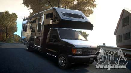 GTA IV Steed Camper für GTA 4