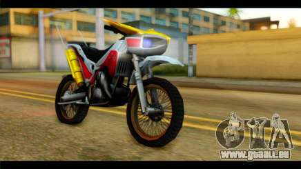 Trychaser 2000 pour GTA San Andreas