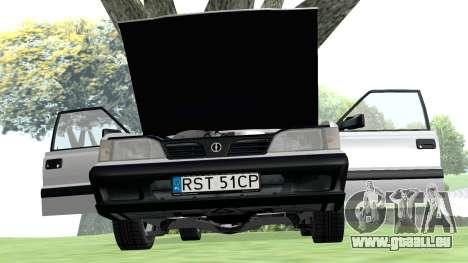 Daewoo-FSO Polonez Caro Mehr ABC 1999 für GTA San Andreas