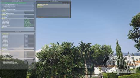 GTA 5 ENB Series v0.270 dritten Screenshot